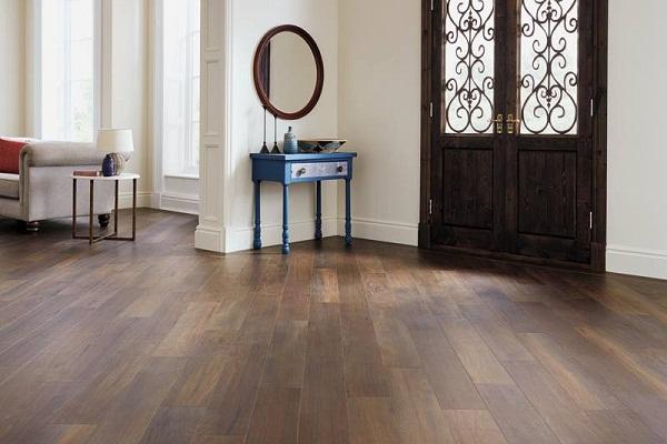 Sàn gỗ Kronopol nhập khẩu Ba Lan có tốt không?